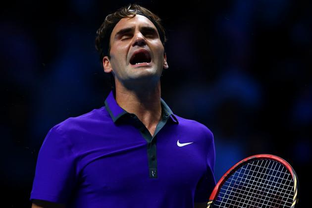Roger Federer: FedEx Will Come Up Short in His Bid to Win 5th Australian Open