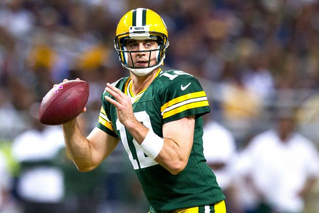 Watch Live: Vikings vs. Packers