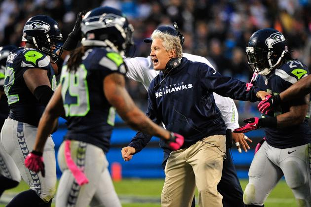 How Pete Carroll Has Built the Seattle Seahawks into an NFL Powerhouse