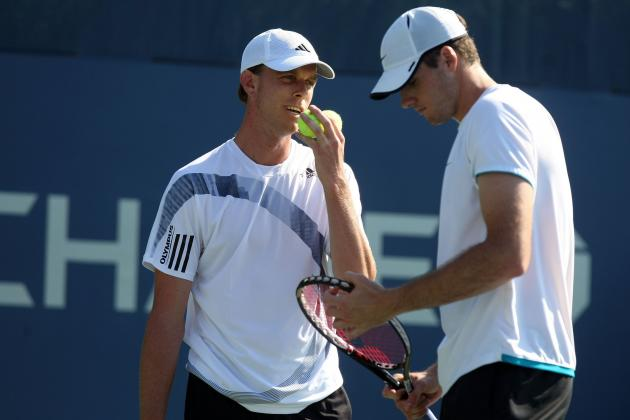 Men's Tennis: What We Can Expect from the Americans in 2013