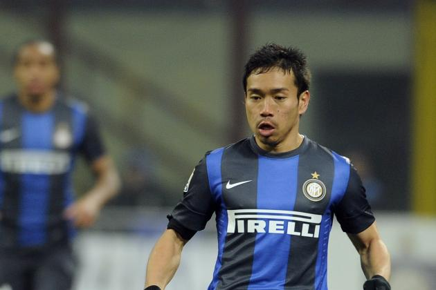 Yuto Nagatomo Signs Contract Extension at Inter Milan