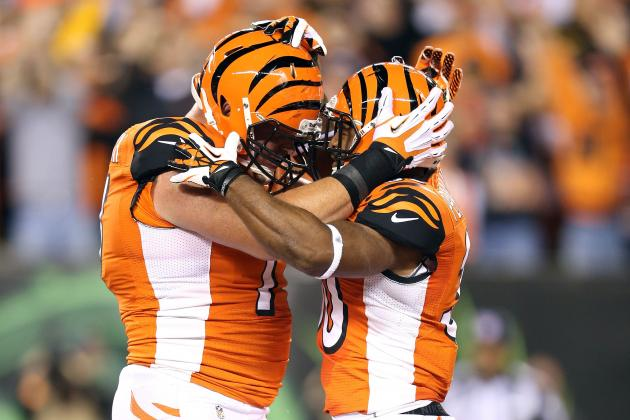 Bengals Lose to Texans 19-13, Extend Futility