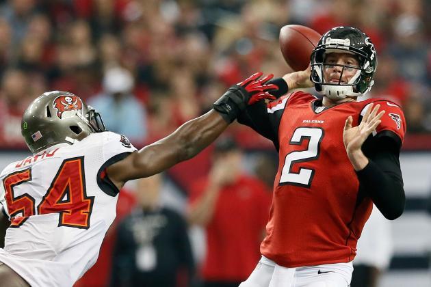 NFL Playoffs 2013: Players That Will Make or Break Super Bowl Runs