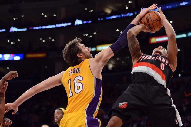 Lakers Rumors: Los Angeles Should Keep Pau Gasol Until End of Season
