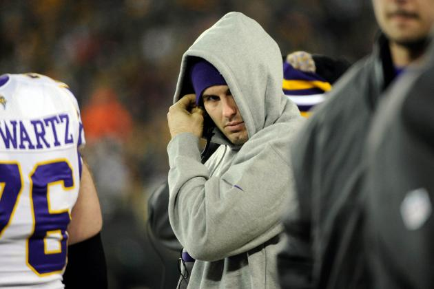 Minnesota Vikings: Why Joe Webb's Start Puts Heat Back on Christian Ponder
