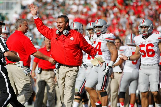 Ohio State Football Recruiting: Snubs Buckeyes Will Miss in Future Years