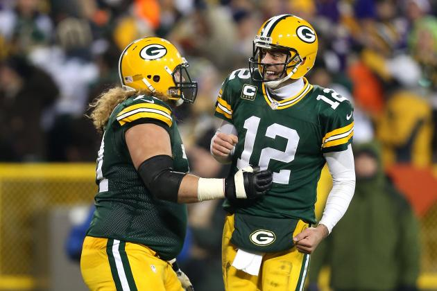What's Next for the Green Bay Packers After Wild-Card Win?