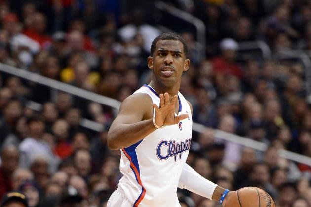 What Separates Chris Paul from the Rest of the Point Guards in the NBA?