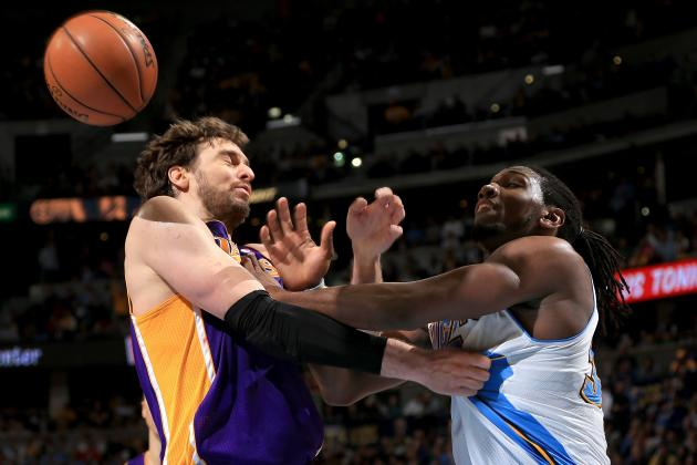 Denver Nuggets vs. Los Angeles Lakers: Preview, Analysis and Predictions