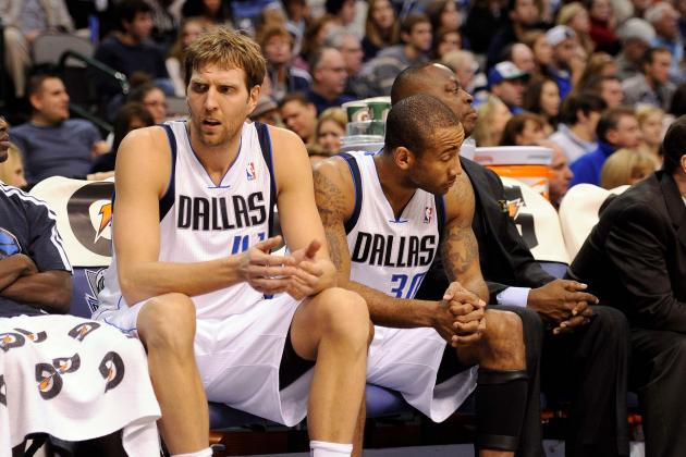 Overtime Bug Strikes Mavericks Again in 99-96 Loss to Hornets