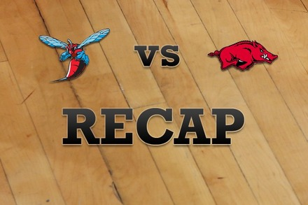 Delaware State vs. Arkansas: Recap, Stats, and Box Score