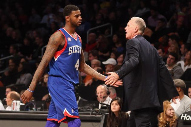 Philadelphia 76ers: Turnovers Have Plagued Sixers on the Road