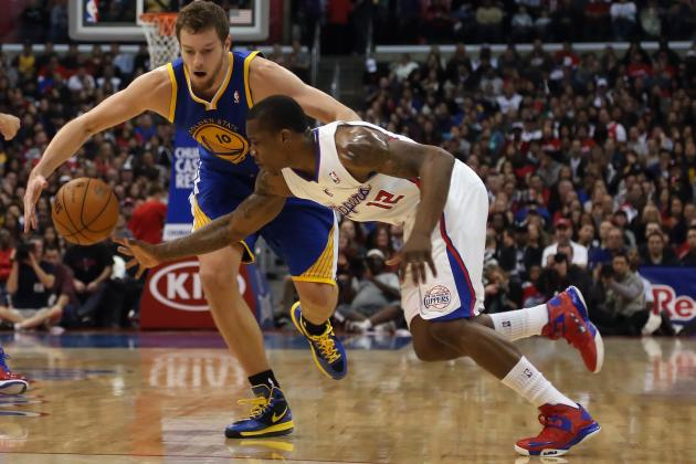 Golden State Warriors routed by Los Angeles Clippers