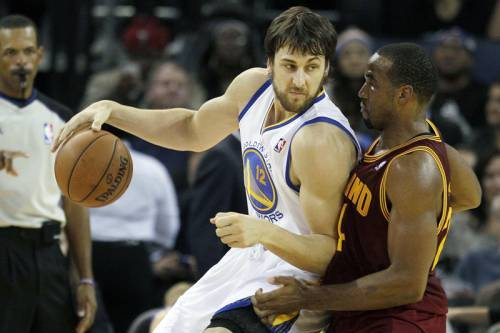 Bogut Sure He'll Play Again This Season