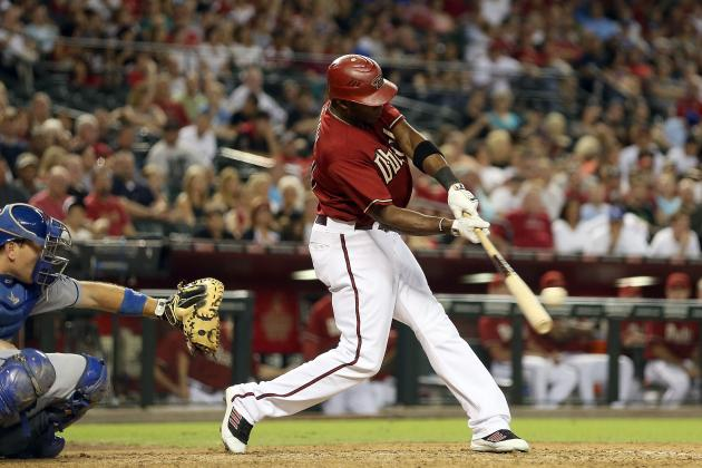 Arizona Diamondbacks' Outfield Strategy Could Be Backfiring on Them