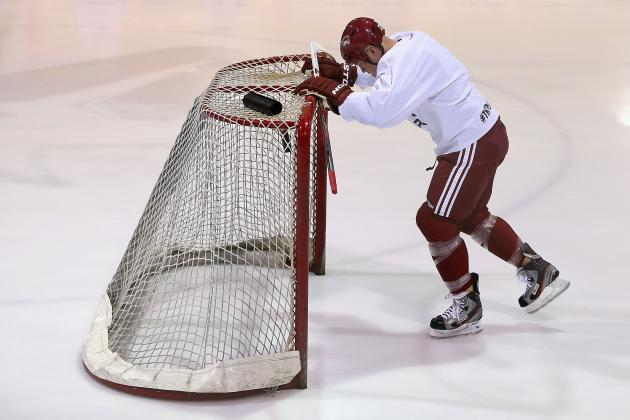 NHL Lockout Ends, According to Multiple Reports