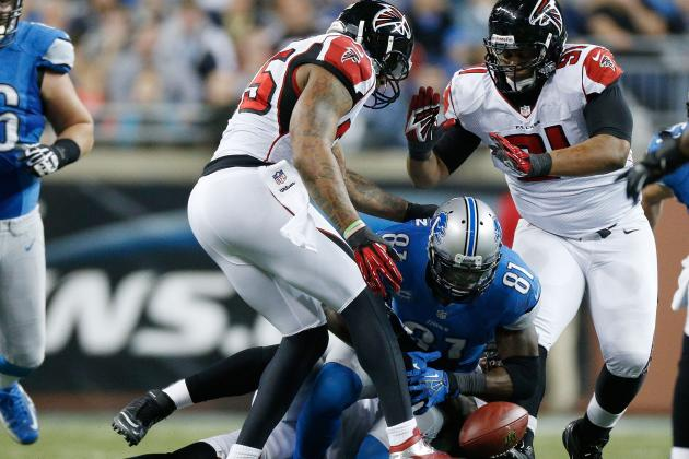 Atlanta Falcons Learning from Past Mistakes Hit the Field During Bye Week