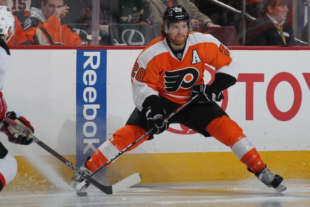 NHL Rumors: Latest Buzz Surrounding Hockey's Hottest Names