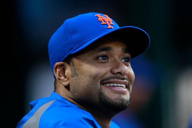 How Much Longer Can Johan Santana Remain a Top-of-the-Rotation Starter?
