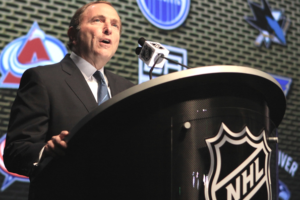 NHL and NHLPA Reportedly Reach Agreement on New CBA to End Lengthy Lockout