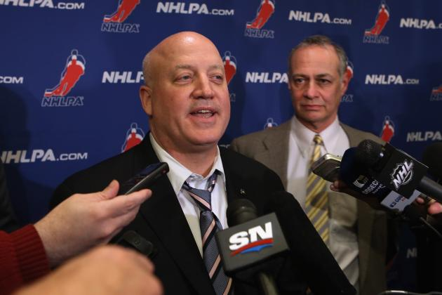 NHL Lockout Ends: Live Updates on Latest Details from Tentative CBA Deal