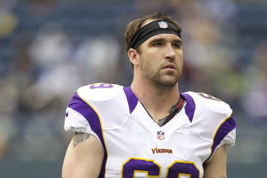 Jared Allen of Vikings to Have Shoulder Surgery