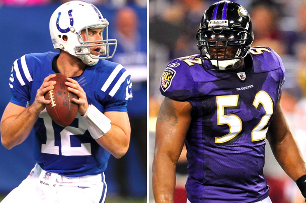 Colts vs. Ravens: Full Preview, Predictions and Analysis for Wild-Card Matchup