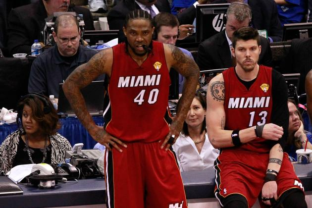 Miami Heat Need to Trade a Member of Its 'Little Three' to Solve Rebounding Woes