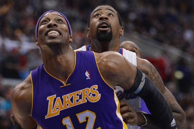 Dwight Howard: Superstar Center Must Get Healthy to Help LA Lakers Find Success