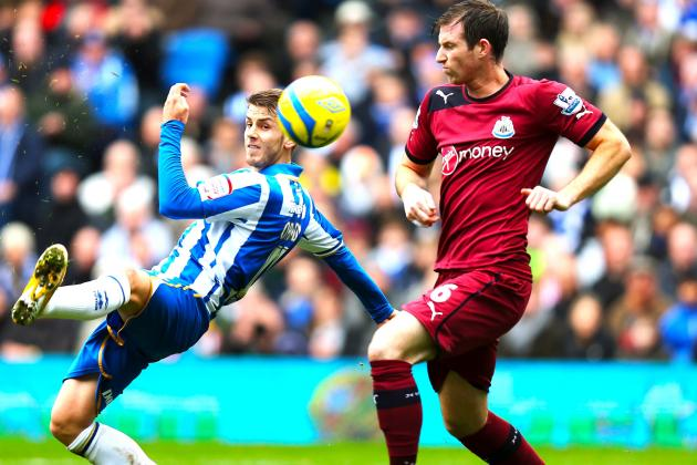 FA Cup Upset: How Brighton Outfoxed Newcastle United