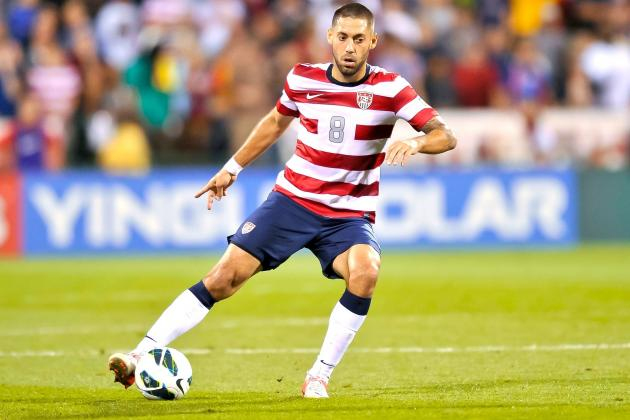 USMNT Qualifiers: Why a Mountain Venue for Costa Rica Game Could Be Mistake