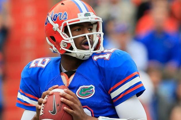 Jacoby Brissett to Transfer from UF