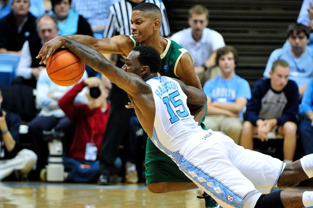 North Carolina Basketball: Why P.J. Hairston Should Start over Dexter Strickland