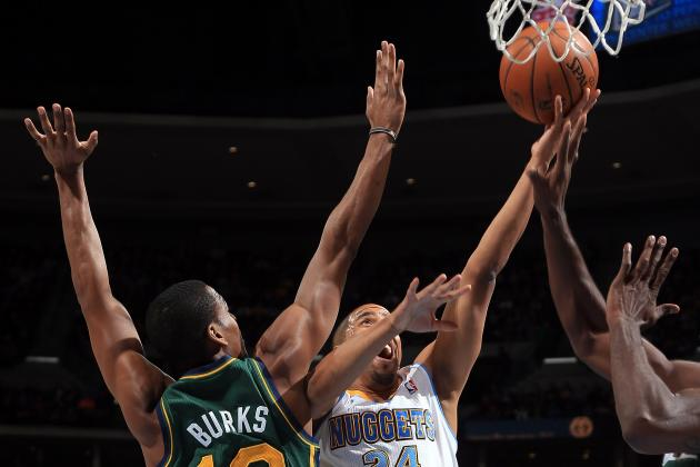 Utah Jazz Blown out by Denver Nuggets, 110-91