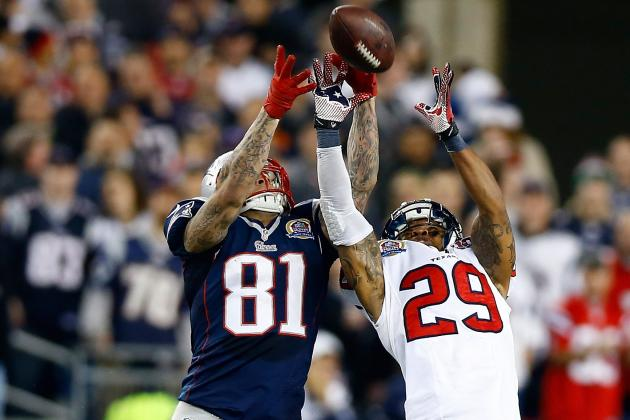 Patriots Must Improve in Playoff Rematch with Texans