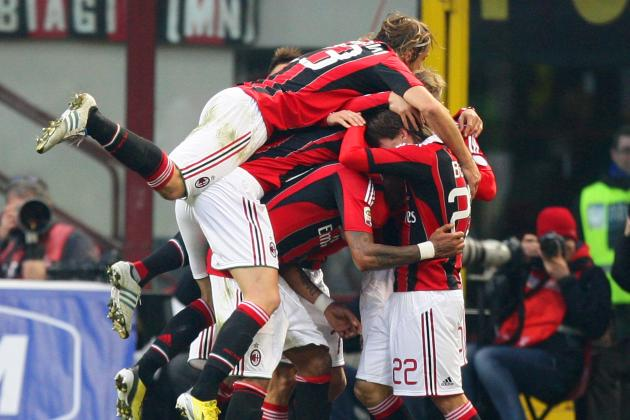 Match Report: AC Milan 2-1 Siena
