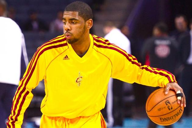Cleveland Cavaliers Better Not Let Kyrie Irving Be the Next to Get Away