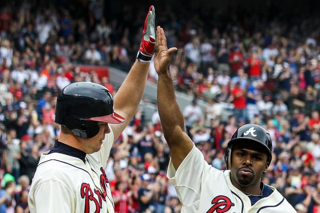 Braves Won't Rule out Michael Bourn