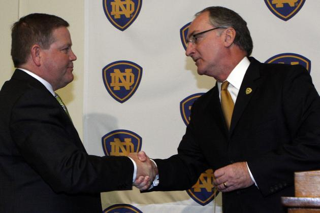 Raise, Extension on Table for Notre Dame's Kelly
