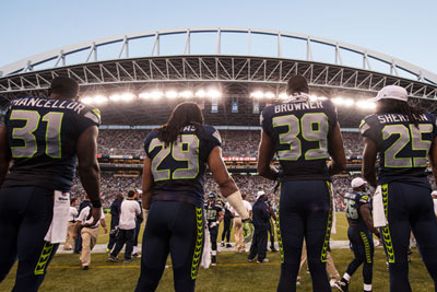 Seattle Secondary Will Be the Difference in Seahawks Victory