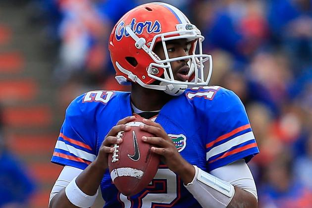 Brissett and Johnson to Transfer from Florida Football Program