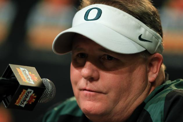 "Browns to ""Reboot"" Coach Search Without Chip Kelly in the Mix"