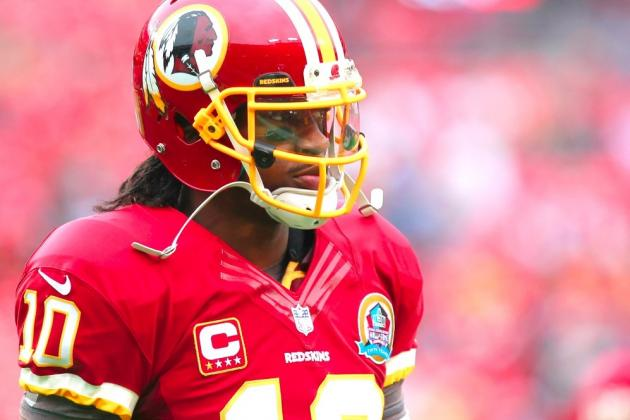 Doc: I Never Cleared RGIII to Return