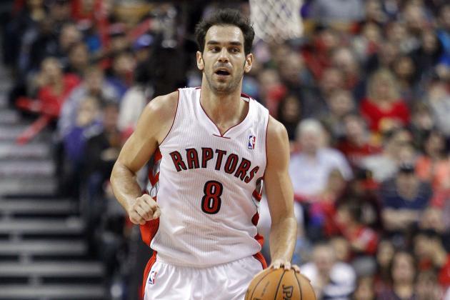 NBA Gamecast: Oklahoma City vs. Toronto