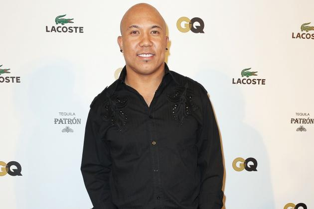 Hines Ward: What to Expect from NFL Star on Food Network's Celebrity Cook-Off