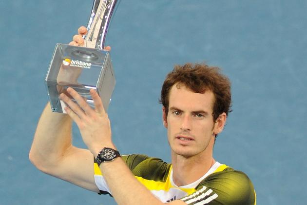 Murray Rolls, Dedicates Repeat Title Win to Friend
