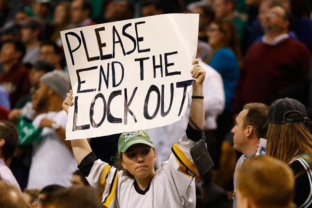 6 Reasons Fans Will Turn Away from the NHL This Year
