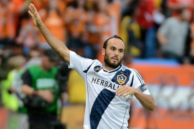 Klinsmann: Donovan Still Undecided on His Future