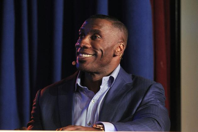 CBS' Shannon Sharpe: Jay Cutler Is a 'Coach Killer'