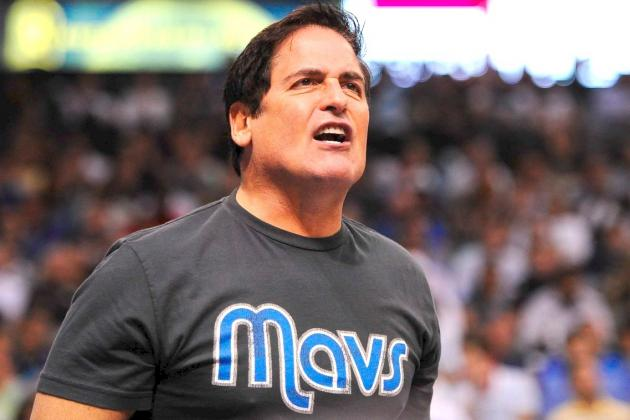 Mark Cuban Wants Your Help